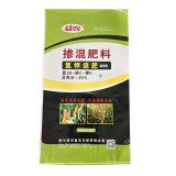 OEM ODM plastique bon marché de l'Agriculture de l'emballage d'engrais sac de semences d'alimentation