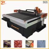 Trillende CNC het Hobbing Scherpe Machine 1214 van de Zakken van de Doek