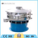 Tela Máquina de peneira vibratória circular de cacau em pó