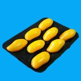 Разделить одноразовые деловых обедов PP пластиковый лоток для манго