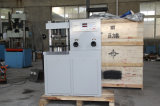 Eisen-Kugel-Komprimierung-Prüfungs-Maschine des Kleber-100kn