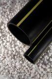 Профессиональная высокая устойчивость к давлению газа HDPE трубы