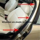 Прокладка уплотнения погоды упорная автоматическая слипчивая резиновый для двери автомобиля