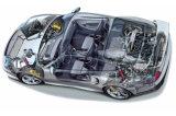 Chrysler-2rcaplugs T-Verdrahtung in Auto-Verdrahtung an Radiopower/4-Spearker