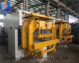Il Ce ha approvato l'iniezione di alluminio la macchina di formatura della pressofusione