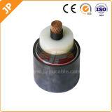 De media tensión de 240mm2 Cable de alimentación de blindados aislamiento XLPE