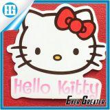Lindo el Vinilo adhesivo de Hello Kitty papel decorativo adhesivo