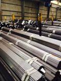 Industrial, Estante, carbono, acero soldado Ronda de tubería / tubo
