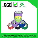 도매 고품질 접착제 BOPP 포장 테이프 공간 또는 브라운 또는 황색을 띠고는 또는 착색하는