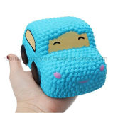La hausse lente Squishies Jumbo Car Star Kawaii Squishies Toy