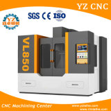 고속 Vmc 중국 사람 5 축선 CNC 수직 기계로 가공 센터