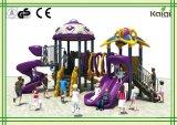 娯楽および遊園地のためのKaiqiのグループの宇宙そしてAetherの屋外の運動場