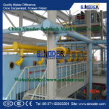 100tpd Sunflower Oil Production Line