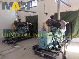 120-250kw générateur de gaz de Biogaz électrique avec moteur Sinotruk