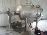 Tecnologia Verde e alta eficiência utilizadas misturas de reciclagem de óleo de máquina de Filtro