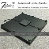 7clightingからの容易なセットアップRGB制御LEDダンス・フロアの供給