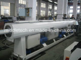 Linha de extrusão do tubo tubo jaqueta de pe- Linha de Produção