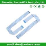 Weiße Flachkabel FCC-Montage-Flachkabel