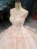 Цвет новейшей конструкции Aoliweiya свадебные платья 110208