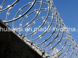 高品質のステンレス鋼かみそりワイヤー