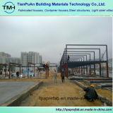 Struttura d'acciaio leggera modulare dalla Cina