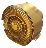 매우 두 배 단계 송풍기 기능 2 HP 삼상 모터 고압