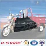 Tubo interno do triciclo de butilo de alta qualidade 4.00-12