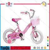 """2016 최신 판매 12 """" 자전거, 아이들 자전거가 귀여운 소녀 꿀에 의하여, 훈련 바퀴 농담을 한다"""