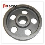 CNCの機械化によるOEMのステンレス鋼の鋳造の部品