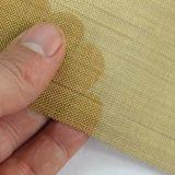 الصين مصنع إمداد تموين [هيغقوليتي] محترفة نحاسة بناء قماش/مباشر مصنع [كبّر وير] [مش/66] نحاس أصفر [وير مش]