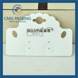 Tarjeta grande de la visualización del pendiente del espárrago del pendiente (CMG-067)