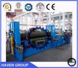 W11S-20X2500 máquina da dobra e de rolamento do rolo do universal 3