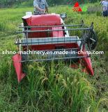 Mini Machine moissonneuse-batteuse riz et de blé