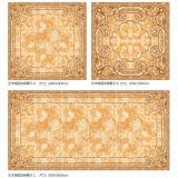 Verglasung Ceramic Tile für Rustic