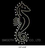 이동에 도매 형식 디자인 말 다이아몬드 패턴 모조 다이아몬드 철