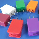 5V/1.2A White USB Mobile Phone Chargers