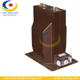 transformador atual interno do CT/da resina 24kv Epoxy (15~1500/5, 0.2S~10P)