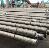 Штанга слабой стали Q235 Ss400 ASTM A36 круглая
