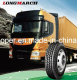 China TBR All Position Long March Radial Truck Tire avec ECE (LM210)