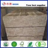La vente directe d'usine Pine/peuplier LVL de base pour la palette de bois d'emballage