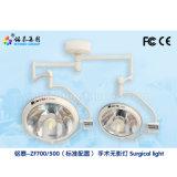 A cirurgia de halogéneo montados no tecto da lâmpada de funcionamento da luz de lâmpada importados