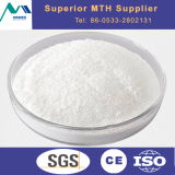 Het Hydroxyde van het Magnesium van de hoge Zuiverheid dat in het Materiaal van de Kabel van pvc wordt gebruikt