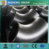 нержавеющая сталь Sch40 4 дюймов 304 316 Ss промышленная локоть 90 градусов