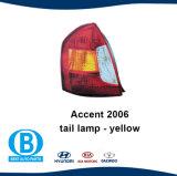 Accent 2006 de Lamp 92402-1e030 92402-1e030 van Hyundai van de Auto van het Achterlicht