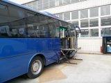 Wl-Uvl-700 Elevador de silla de ruedas para el bus con CE carga 350kg.
