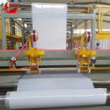 Autoadhésif feuille imperméable en polyéthylène haute densité