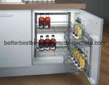 光沢度の高く安い価格のラッカー食器棚