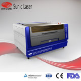 Tagliatrice acrilica dell'incisione del laser del CO2 dello strato dell'ABS 80W 100W