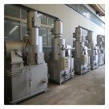 Piccolo inceneratore dei rifiuti solidi con il prezzo ex fabrica