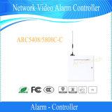 Dahuaの機密保護CCTVネットワークビデオによってワイヤーで縛られるアラームコントローラ(ARC5408/5808C-C)